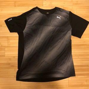 Puma running T-shirt